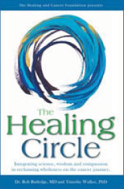 Image for Home Section – The Healing Circle